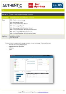 thumbnail of 2020_UX_How To_Create a credit manager Homepage in InforOS