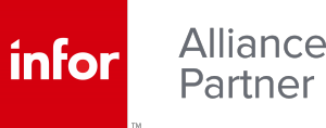 Infor Preferred Delivery Partner